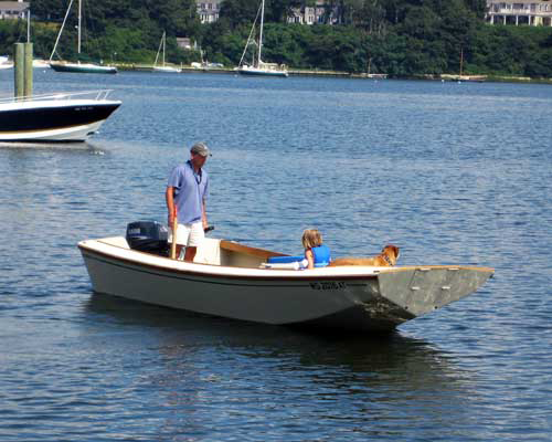 Plywood boat kit fishing boat plans autos post for Plywood fishing boat plans